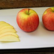 Organic Apples Fuji