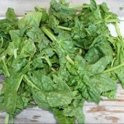 Org Spinach
