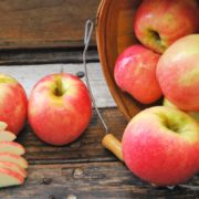 Pink Lady Apples Organic