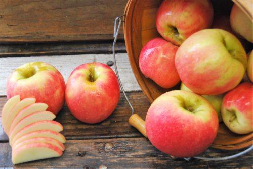 Pink Lady Apples Organic
