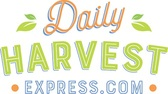 Daily Harvest Market Coupons and Promo Code