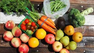 local organic produce delivery san diego