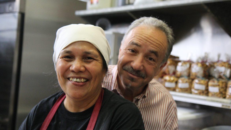 "Meet Charles Kaufman, Founder and ""Secret Ingredient"" of Bread & Cie"