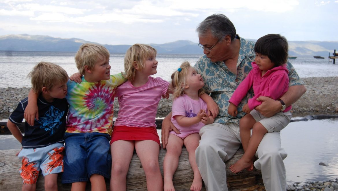 """A Father's Day Story Featuring """"Papa"""" Rafael Garcia, Our President & CEO"""