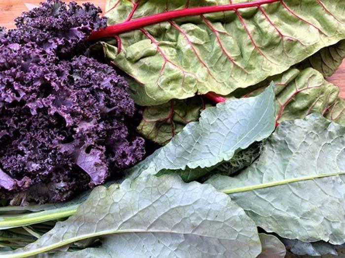 10 Healthy Fall Comfort Foods & Recipes