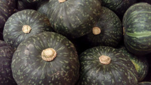 Kabocha Squash: the ultimate dessert pumpkin