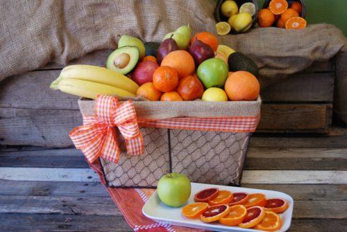 jumbo fruit basket