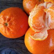 murcott tangerine