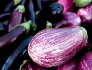 Eggplant: The Purple Fruit that Can Act Like a Meat